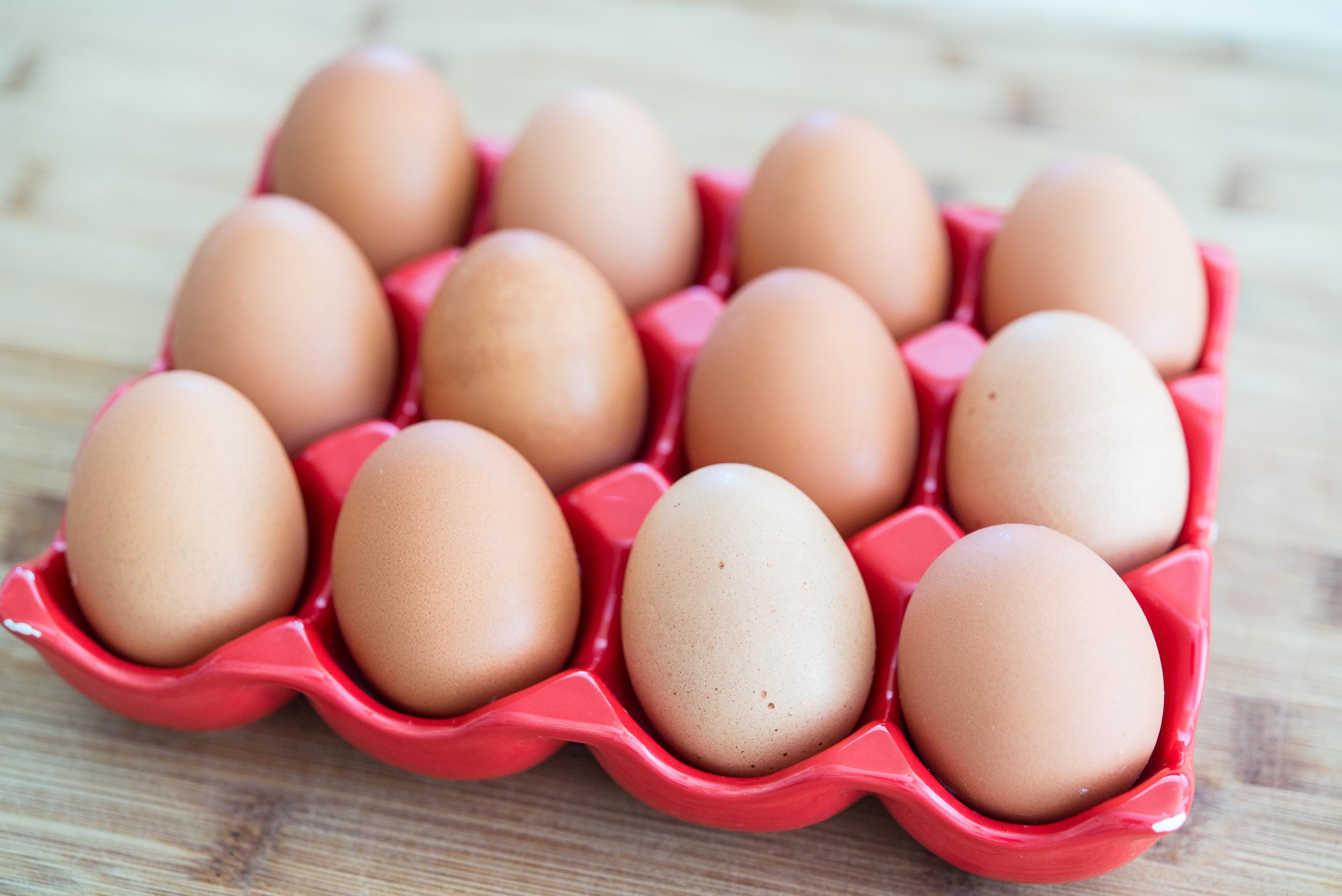 Mutatjuk, mit csinálj a tojással, ha fogyni akarsz..