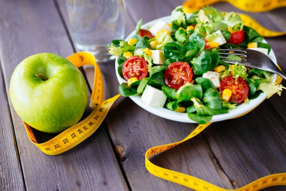 Soha Nem Késő Kipróbálni A 12 Hetes Diéta Kihívást