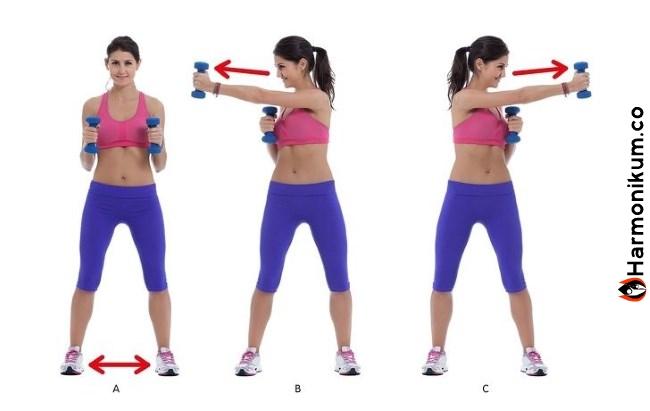 A csiklandozás segít a fogyásban 2. Ugrálókötelezés