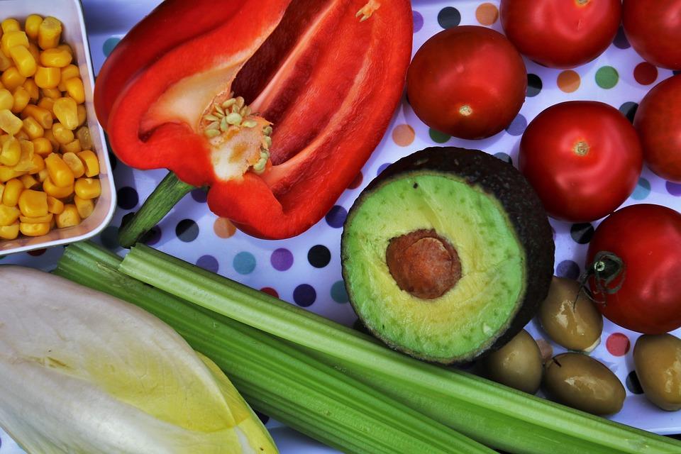 -10 kg fogyás rost-fehérje diétával - mintaétrendel..
